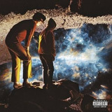 The Boy That Died Wolf [explicit Content] Highly Suspect Cd
